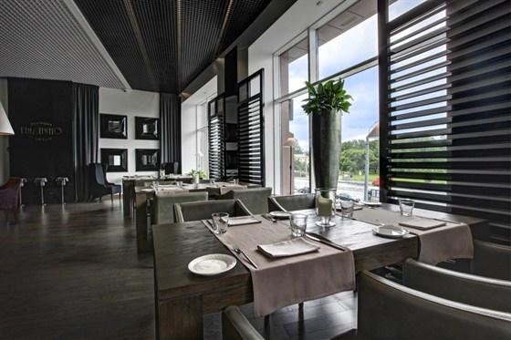 Ресторан Пианино - фотография 10