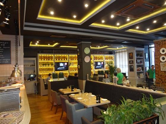 Ресторан Черетто - фотография 14