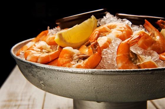 Ресторан Boston Seafood & Bar - фотография 1