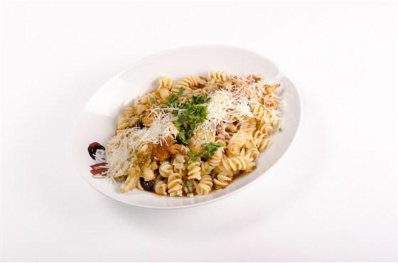 Ресторан Pasta Deli - фотография 14