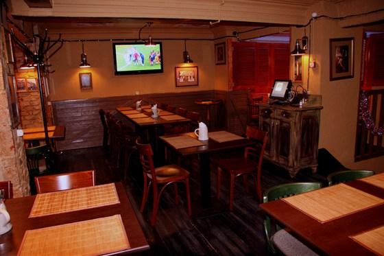 Ресторан Бирфан - фотография 7