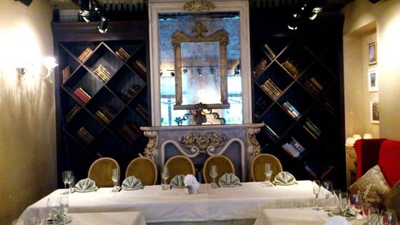 Ресторан Венеция - фотография 5