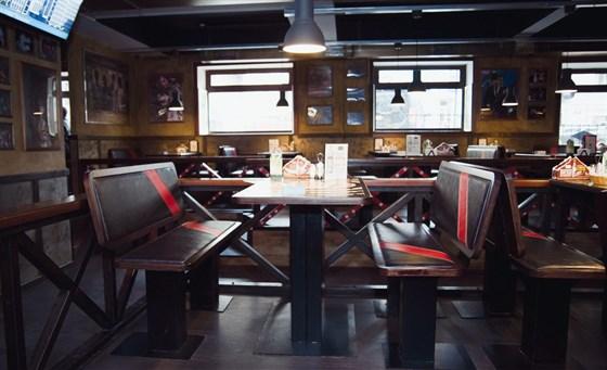 Ресторан Рок-бар - фотография 7