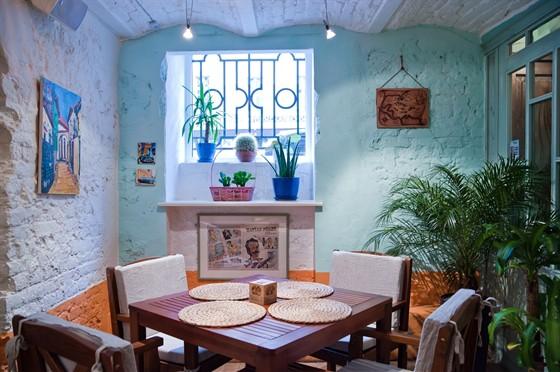 Ресторан O! Cuba - фотография 9