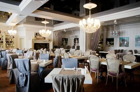 Ресторан Скоморохи - фотография 1
