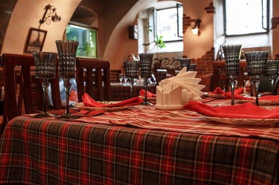 Ресторан Семь сорок - фотография 2