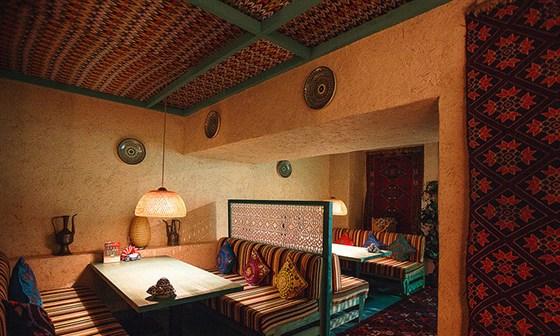 Ресторан Бахор - фотография 8