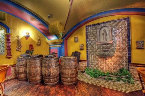 Ресторан Casa Agave  - фотография 13