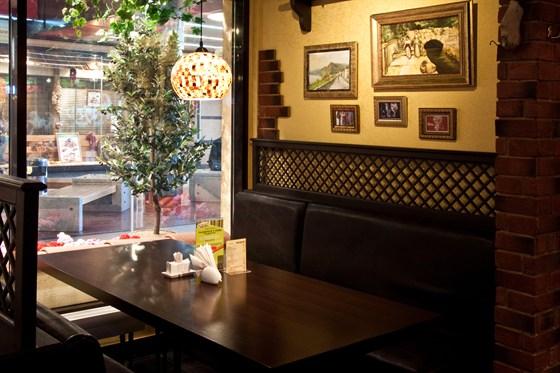 Ресторан Манджонэ - фотография 8