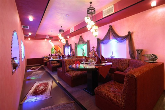 Ресторан Keyfi Konak - фотография 10