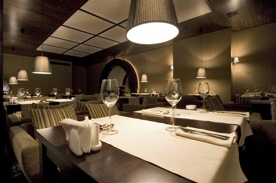 Ресторан Айва - фотография 13