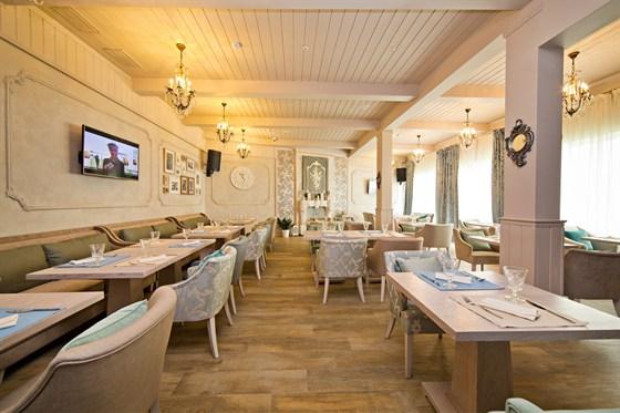Ресторан Villaggio - фотография 3
