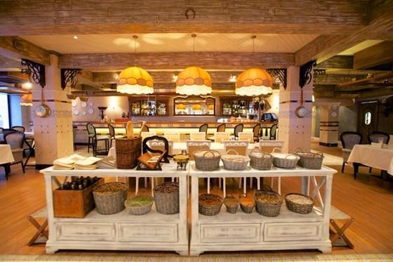 """Ресторан Долма - фотография 2 - Ресторан домашней кухни """"Долма"""""""