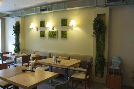 Ресторан Щислива - фотография 22
