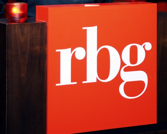 Ресторан RBG - фотография 10