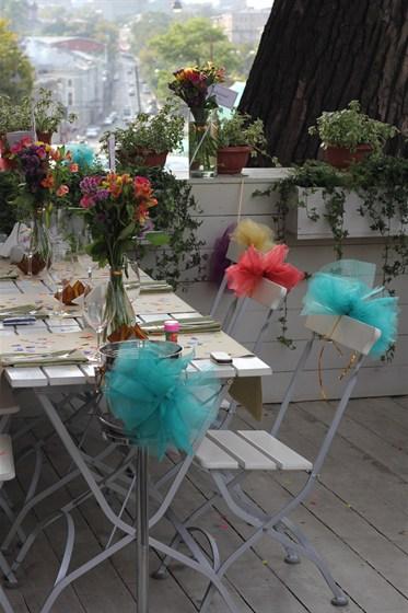 Ресторан Паста-миста - фотография 8