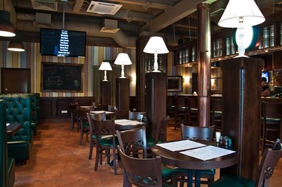Ресторан 1516 - фотография 7