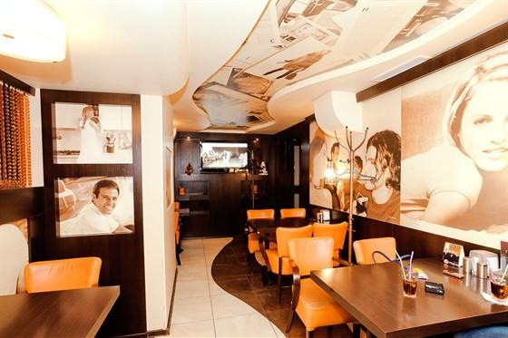 Ресторан Mesto - фотография 13