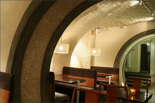 Ресторан Face - фотография 1