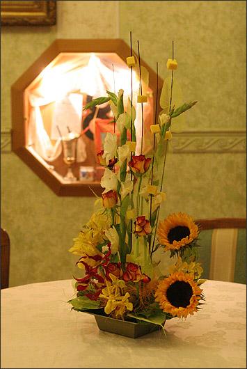 Ресторан Волга-Волга - фотография 11