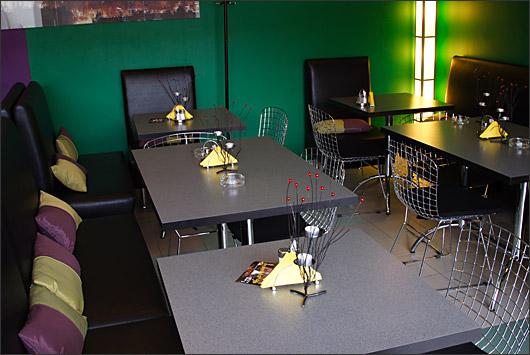 Ресторан Дирижабль - фотография 7