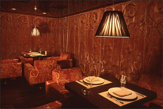 Ресторан Москва - фотография 6