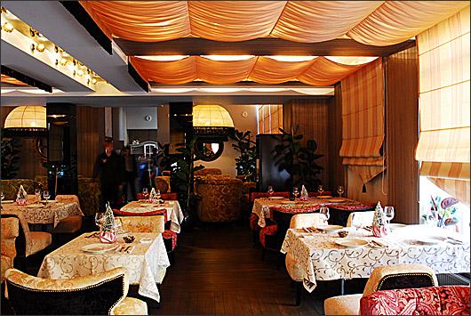 Ресторан Это лето - фотография 1