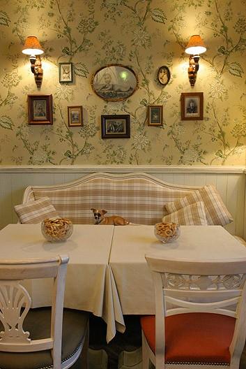 Ресторан Мари Ванна - фотография 10