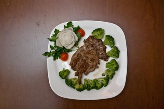 Ресторан Новая Азия - фотография 1