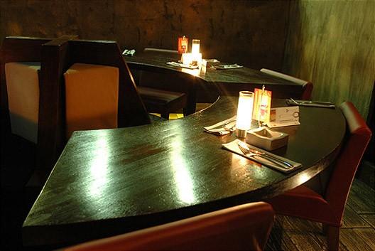 Ресторан Сити-гриль - фотография 4