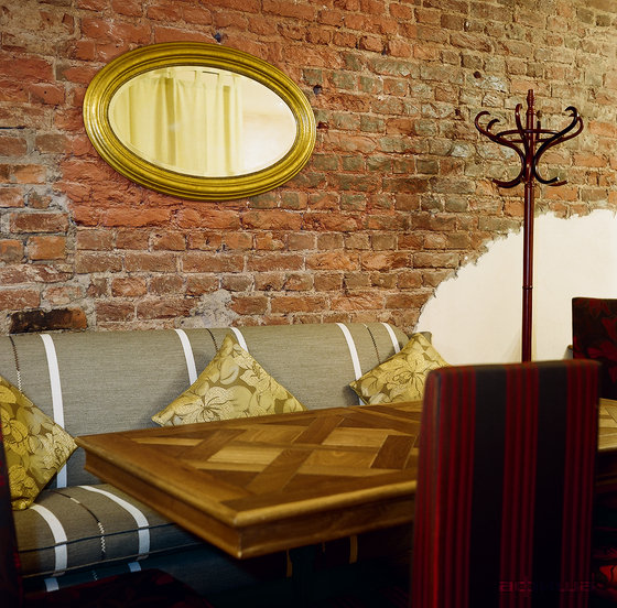 Ресторан Rubinstain - фотография 8