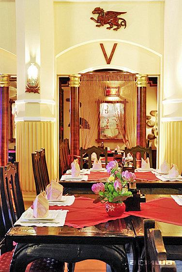 Ресторан Вкус лотоса - фотография 4
