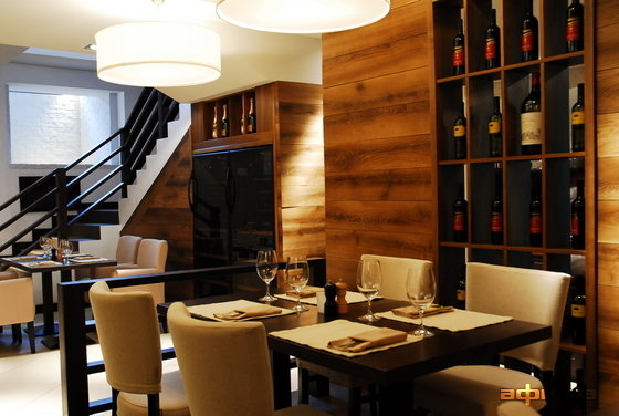 Ресторан Il forno - фотография 14
