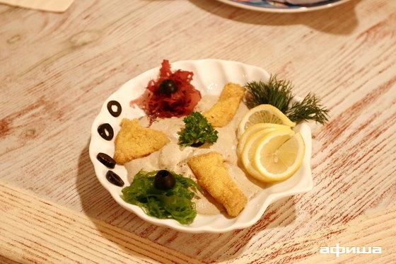 Ресторан Камбала - фотография 7