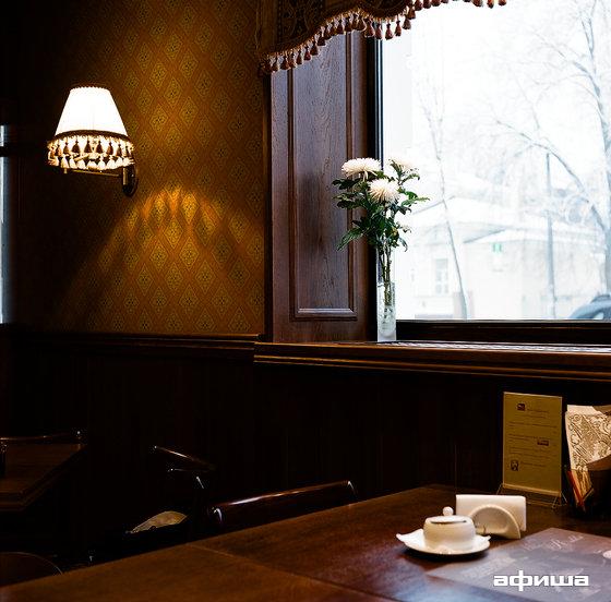 Ресторан White Rabbit - фотография 13