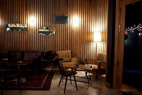 Ресторан Дом быта - фотография 3