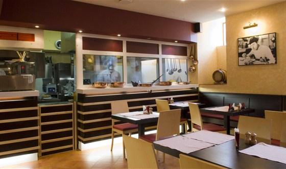 Ресторан Sapore di vino - фотография 5