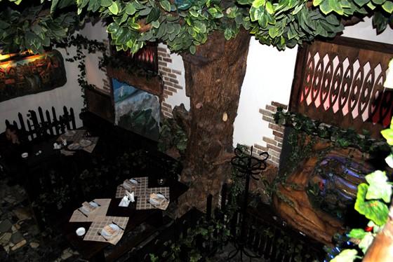 Ресторан Мимино - фотография 8