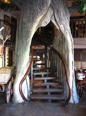 Ресторан Елки-палки - фотография 4