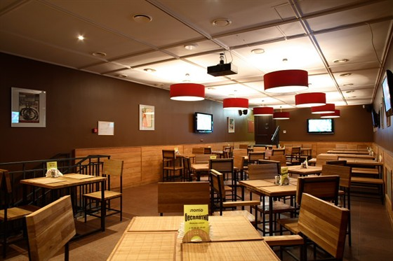 Ресторан Пиво-раки - фотография 2