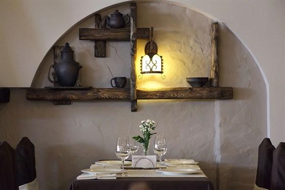 Ресторан O'Шале - фотография 8