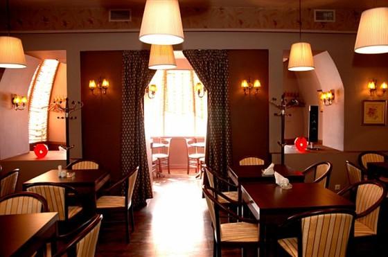 Ресторан Каф-рам - фотография 2