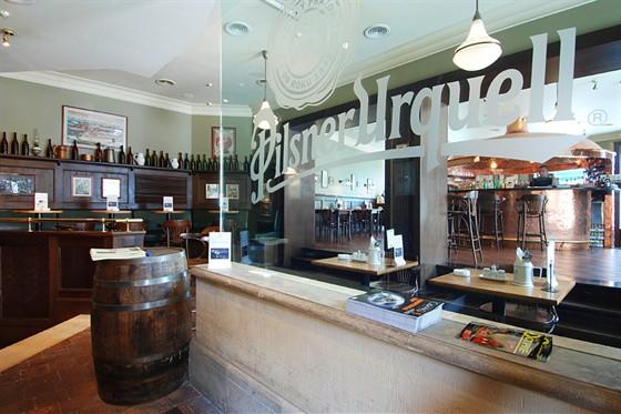 Ресторан Пилзнер - фотография 4 - Пилзнер Покровка