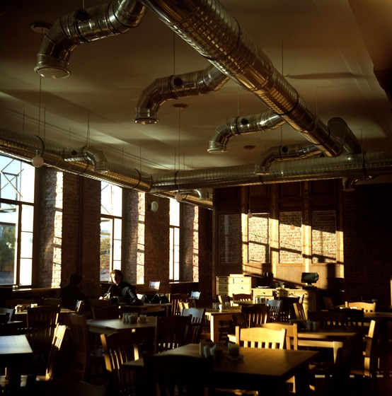 Ресторан Контора - фотография 8