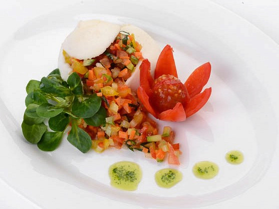Ресторан Sapore italiano - фотография 2