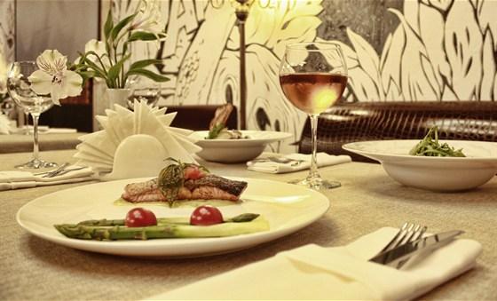 Ресторан La veranda - фотография 3