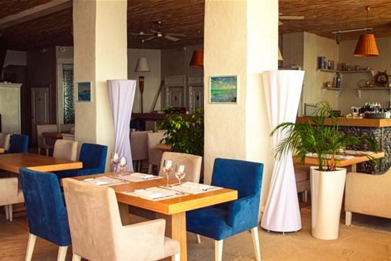 Ресторан Sanremo - фотография 19