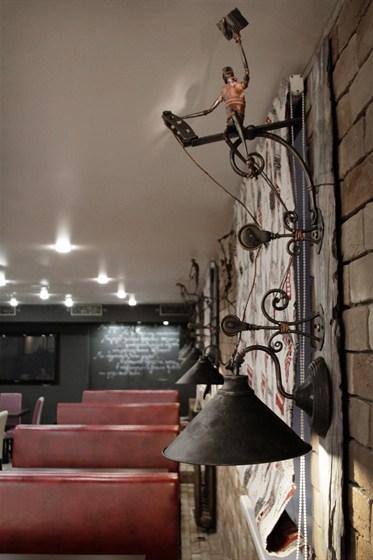 Ресторан Procafé - фотография 6