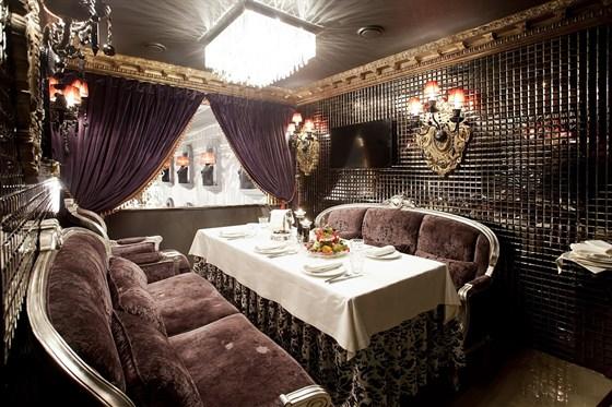 Ресторан Lucianno - фотография 6