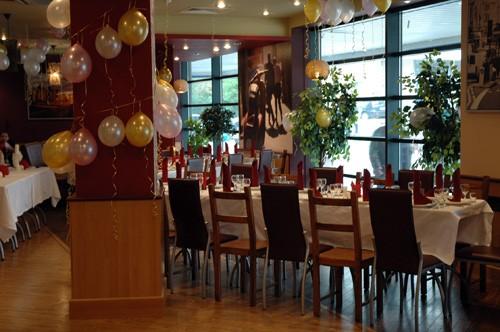 Ресторан Кофе арт - фотография 3